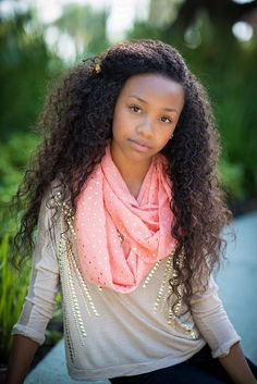 511 Best B I B Kids Images Natural Hair Curls Beautiful Children