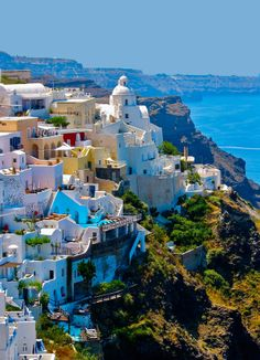 Santorini by Chris Taylor on 500px