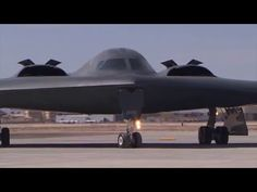 Breaking News   U.S. Sends 3 B 2 Spirit Bomber To South China Sea