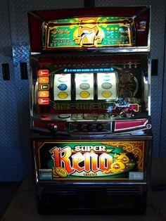 Noleggio slot machine modena