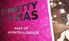Meine Testecke: 24 Beautyüberraschungen verkürzen die Weihnachtsze...