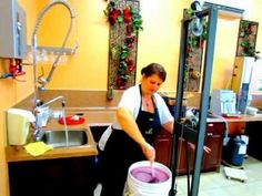 Winexpert Moncton shows how easy it is to make excellent wine in their microwinery Wine And Beer, Wine Making, Hobbies, Videos, How To Make, Recipes, Ripped Recipes, Cooking Recipes