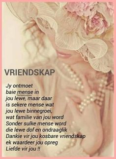 Hug Quotes, Afrikaans Quotes, Friendship Poems, Good Morning Quotes, Verses, Words, Special Friends, Christianity, Sunshine