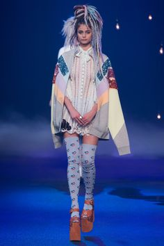 Lady Gaga Super Bowl Performance Runway Looks We Want to See