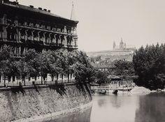 Certovka Central Europe, Prague, Photographs, Louvre, Poster, Travel, Historia, Viajes, Photos