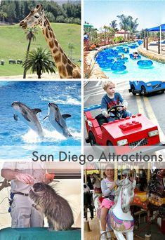 Explore Family-Friendly San Diego