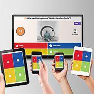 Educational Gaming Resources | Kahoot! | Game-based digital learning platform
