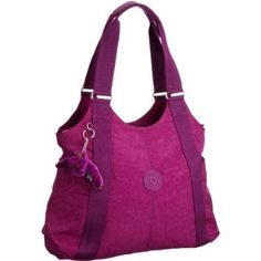 110017b88 Kipling Women's Cicely Shoulder Bags £39.98 Kipling Handbags, Kipling Bags,  Meredith Grey,