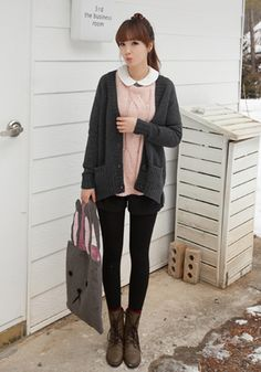 #koreanfashion#fashion#clothes