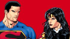 DC You? What's In Store As DC Comics Reboots (Again?) For Diversity This June