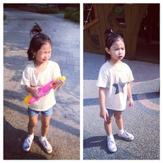 Dear Running Man PDs, can you please invite Tablo & Haru as the guests?? Sincerely, #please