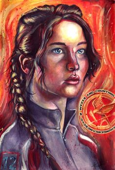 COMPETITION: The Hunger Games DVD Countdown – 1 Week and Counting