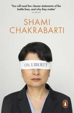 On Liberty by Shami Chakrabarti http://www.amazon.co.uk/dp/0141976314/ref=cm_sw_r_pi_dp_9ObOwb09MTYDR