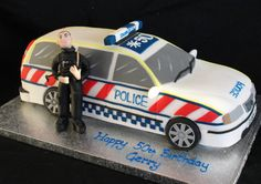 police car cakes pictures | Police Car Birthday Cake Police Birthday Cakes, Police Car Cakes, Boy Birthday, Ambulance Cake, Must Have Car Accessories, Lightning Mcqueen Birthday Cake, Antique Cars For Sale, Crown Cake, Cake Pictures
