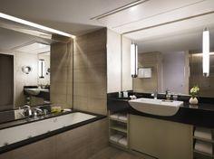 Regency Suite - Bathroom