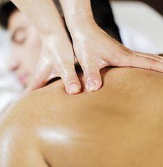 TDR massage - Copyright – Stock Photo / Register Mark