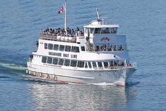 Gananoque Boat Line - 1000 Islands Cruises Pirate History, Romantic Love Stories, Thousand Islands, Best Cruise, Interactive Map, Boat Tours, Sailing, Scenery, Vacation