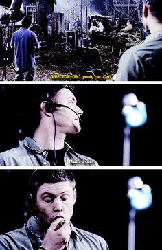 [gifset] 2x18 Hollywood Babylon #SPN #Dean