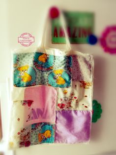 Quilt Einkaufstasche Sewing Ideas, Masks, Reusable Tote Bags, Shopping, Dime Bags, Face Masks