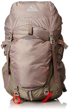 Gregory Mountain Products Sage 45 Backpack >>> Insider's special review you can't miss. Read more  : Backpacks for hiking