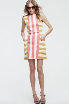 Lauren Moffatt spring 2012 - NEED this dress