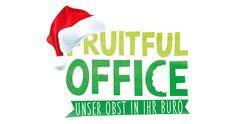 Fruitful Office wünscht frohe Weihnachten - http://obstinsbuero.de/fruitful-office-wuenscht-frohe-weihnachten/