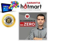 Treinamento Ecommerce do Zero - Com Bruno de Oliveira O Treinamento em Videoaulas é focado em Empreendedores que estão começando a montar seus negócios, mas ainda estão na fase mais inicial do processo. O Método aborda desde a escolha do nicho de mercado, portfólio de produtos, até os passos para a conquista de suas primeiras vendas.