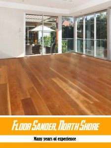 Wooden floors, just like other flooring materials, will lose their natural shine and polished look. To help restore the natural beauty of wooden floors, you can get help from a professional floor sander. North Shore locals share the usual reasons below on why they hire the services of floor sanding experts.