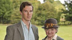 Agatha Christie's Marple: Murder is Easy (2009) featuring Benedict Cumberbatch with Julia McKenzie