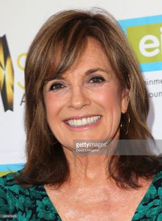 Actress Linda Gray attends the 19th Annual Prism Awards Ceremony at the Skirball Cultural Center on July 16, 2015 in Los Angeles, California.