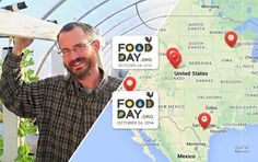 Remember this?: It's time to reflect on our eating habits and ag practices & it should be a time of joy, excitement and anticipation (not gloom and doom). It's Food Day.