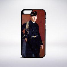 Edgar Degas - Achille De Gas In The Uniform Of A Cadet Phone Case – Muse Phone…