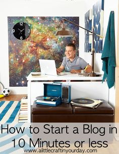 How_To_Start_A_blog