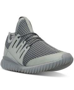 Hombres casual zapatos adidas tubular acabado radial s76717 s76717 MNT