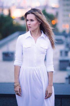 BELLA RAGAZZA white