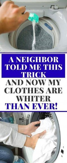 We are all aware of the fact that white laundry is something that is really difficult to be kept that way. You constantly have stains on every white shirt and you can't keep it fresh for long. In case Health Facts, Health And Nutrition, Health And Wellness, Health Care, Infection Des Sinus, Natural Health Tips, Natural Skin, Natural Medicine, Herbal Medicine