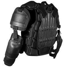 riot armor - Google Search