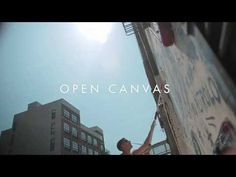 ABSOLUT Presents: Open Canvas - Williamsburg, New York