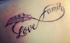 best foot infinity tattoos - Recherche Google