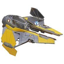 Star Wars - Attack Fahrzeug, Anakin`s Jedi Starfighter