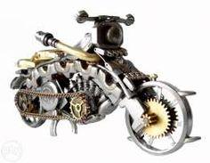 Motocykl- watch motorcycle 2