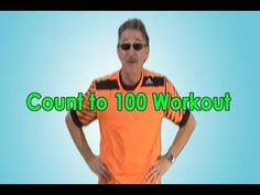 ▶ Count to 100 Jack Hartmann | Count to 100 | Count to 100 Song - YouTube