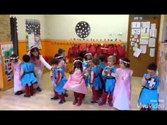baile medieval - YouTube