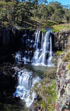 Ebor Falls - things to do in Armidale, NSW, Australia