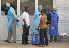 Ebola Vaccine 100 Percent Effective – Ready for Next Outbreak