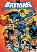 Phim Dũng Cảm Và Táo Bạo Phần 1 - Batman: The Brave & The Bold Season 1