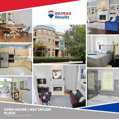 #24 Taylor Place | Curious About Taylor Place? Great Town Home Community at Taylor & McPherson with Park-Like Setting! OPEN HOUSE this SUNDAY, SEPT 13 from 1 - 3 PM | Listed $495,000 Scott G Gilbert | RE/MAX Results | Message Me For More! #centralwestend #stlouis #openhouse #forsale #townhome #walkable #2cargarage #contemporary #greenspace #cortex #bjc #washu #slu #euclidavenue #walkable #scottggilbert #toprealtor #neighborhoodexpert 3 Pm, Open House, St Louis, Townhouse, The Neighbourhood, Sunday, Floor Plans, Community, Contemporary