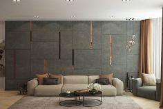 Living Room Wall Designs, Living Room Partition Design, Room Partition Designs, Living Room Decor, Bedroom Bed Design, Bedroom Furniture Design, Home Room Design, Wall Panel Design, Elegant Living Room