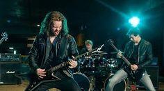 Tonic Breed - Strife (2015), Thrash Metal, Groove Metal