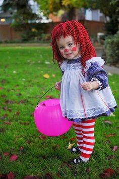 15 Halloween Costumes Ideas for Your Kids . http://amadealzon.com/2014/10/156/ ✿